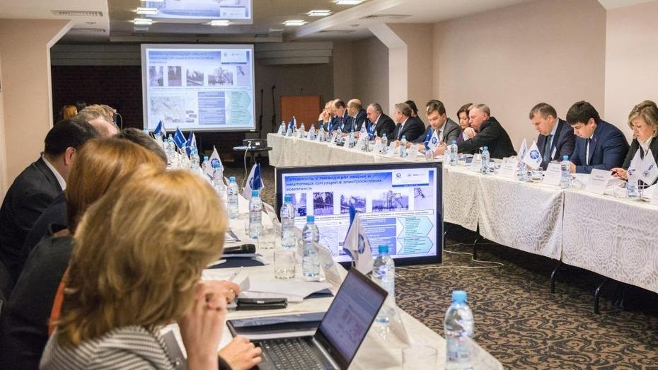 В Воронеже энергетики призвали потребителей повысить платежную дисциплину