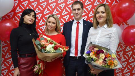 В Воронеже открылся Центр ипотечного кредитования Альфа-Банка
