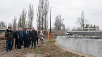 Запах от очистных сооружений в Воронеже пообещали уменьшить через 3 недели