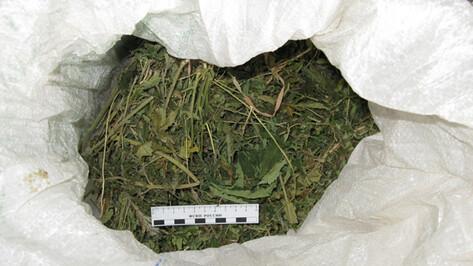 В Воронежской области рецидивиста повторно осудят за хранение наркотиков