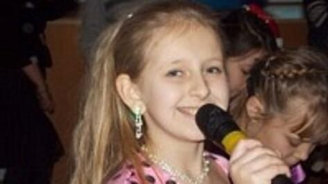 Поворинская школьница победила в областном фестивале-конкурсе «Юные таланты за безопасность»