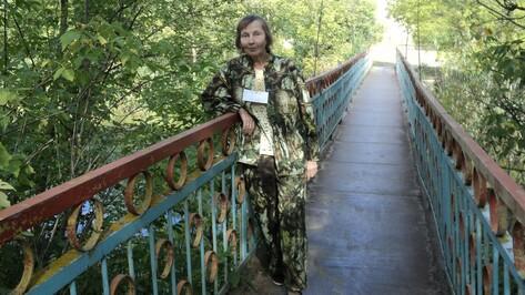 Кантемировская поэтесса победила на музыкально-поэтическом фестивале в Калаче