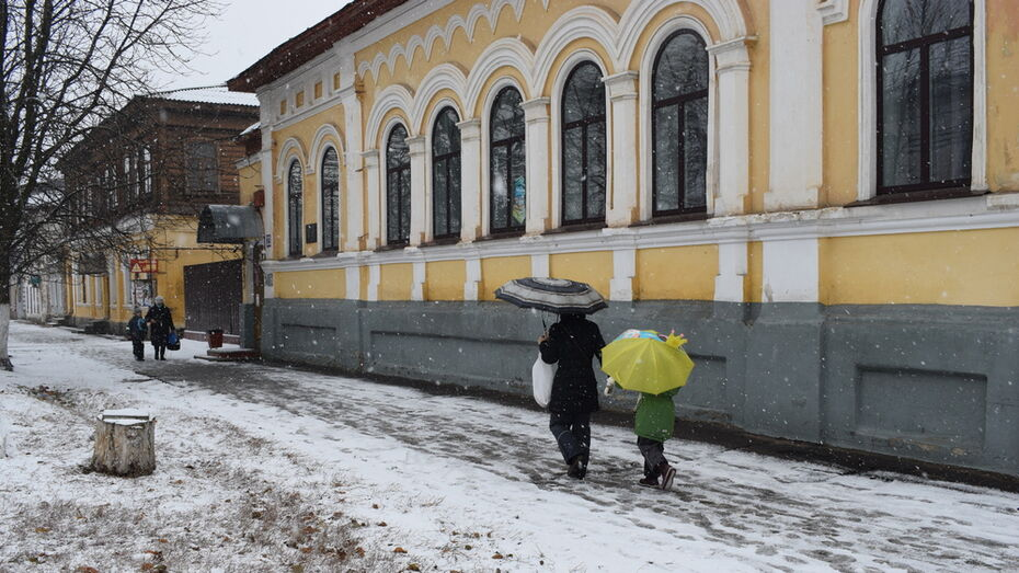 Борисоглебск получит 6 млн рублей на реализацию местных инициатив