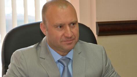 Депутат Григорий Чуйко: «Дворы воронежцев должны быть благоустроены»