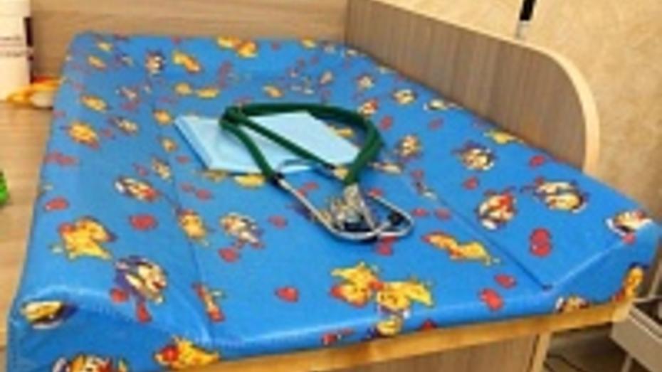 Завтра в Лисках откроется детский корпус райбольницы площадью 15 тыс кв. м
