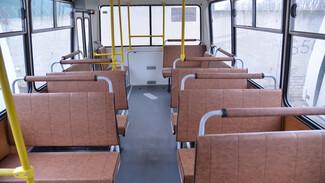 В Воронеже 2 автобуса изменят маршруты