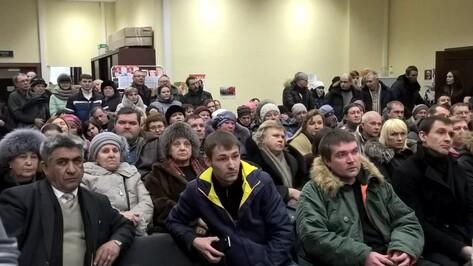 Власти Воронежа отложили до 1 июля снос павильонов в переходе у Цирка