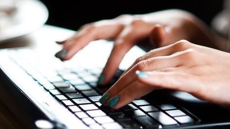 В отдаленное село Нижнедевицкого района пришел Интернет