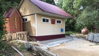 В лискинском селе Ермоловка общественники обустроят природный памятник «Явленный колодец»