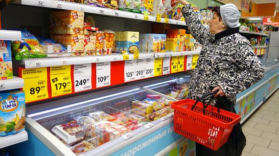 Директор воронежского магазина заплатит 25 тыс рублей за нарушение санитарных норм