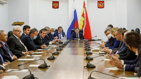 В Воронежской облдуме призвали направить личные средства на борьбу с коронавирусом