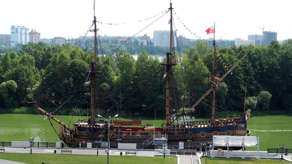 В ассамблею петровских музеев вошли 8 воронежских учреждений культуры
