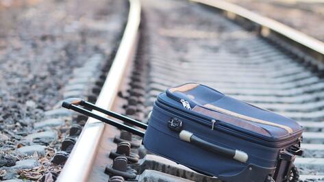 Воронежцы смогут уехать в Крым на новом поезде