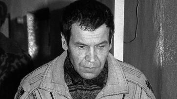 «Поворинский маньяк» на свободе. Что совершил Владимир Ретунский?