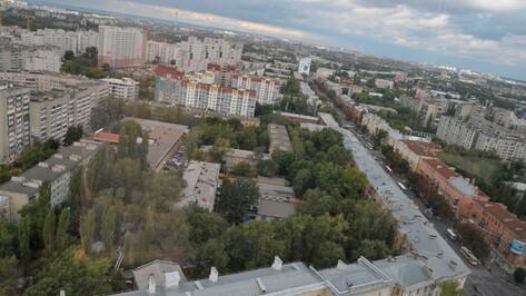 Воронеж заинтересовался побратимством с городом в Великобритании
