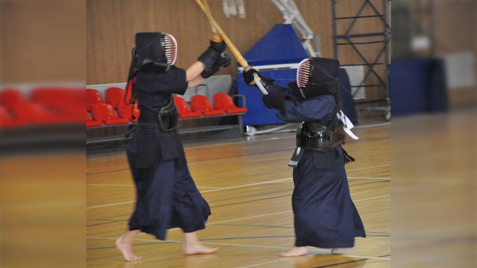 В Репьевском районе проведут открытый областной турнир по кендо
