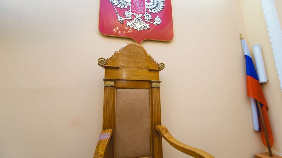 Мигрант выплатит 30 тыс рублей за попытку подкупа начальника терновской полиции