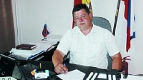 Новым мэром Таловой стал Олег Кувшинов
