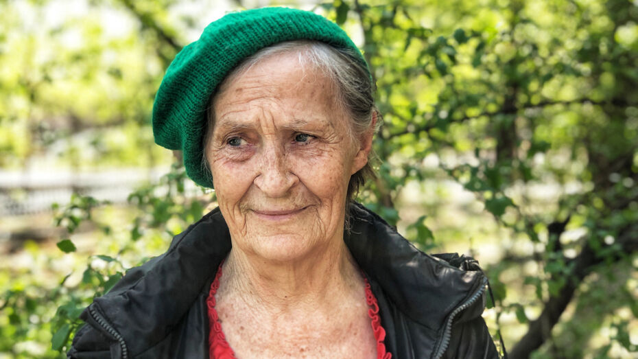 «Милые мои Галя и Нина». Потерявшаяся в войну жительница Воронежа разыскивает сестер