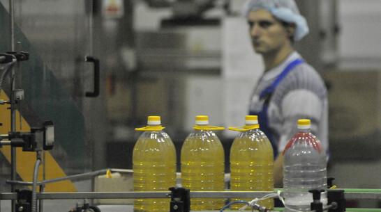 Имущество маслозавода в Воронежской области выставили на торги
