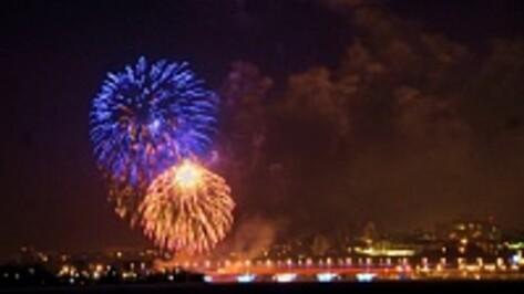 Салют в Воронеже на 9 Мая начнется в 22 часа (РАСПИСАНИЕ празднования Дня Победы)