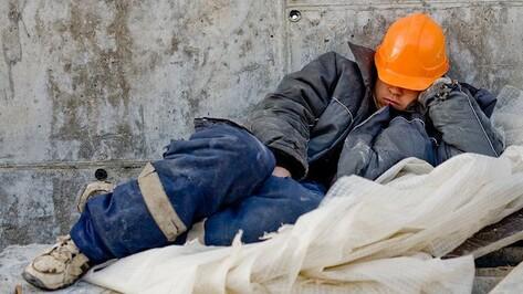 Житель Воронежской области устроил на работу семерых граждан Узбекистана, не имевших регистрации