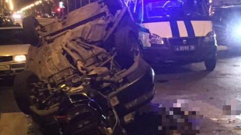 В Воронеже водитель «ВАЗа» пойдет под суд за ДТП с погибшей мотоциклисткой