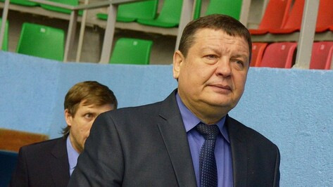 Тренер воронежского «Бурана» Сергей Карый: «Парни бились»