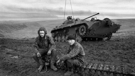 Воронеж 90-х. Как началась чеченская война и прибывали «грузы 200»
