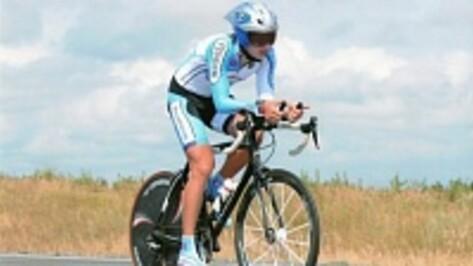 Воронежские велосипедисты заработали две медали на всероссийском турнире