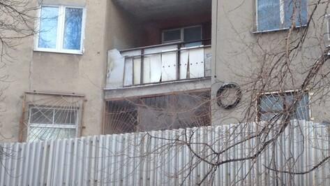 Воронежские аварийные службы устранили последствия ЧП с лопнувшей батареей