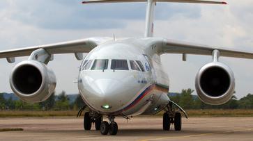 ВАСО получило заказ от Минобороны на 15 самолетов Ан-148