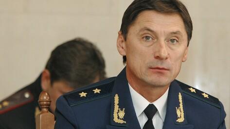 Прокурор Воронежской области прокомментировал отставку заподозренного в коррупции сотрудника