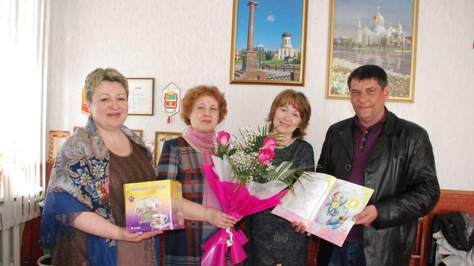 Жительница Кантемировки издала детскую книгу