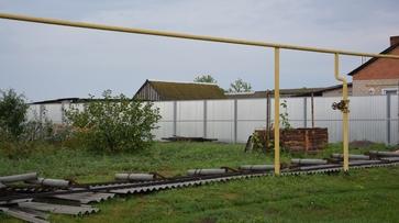 Электричество вернулось в село Воронежской области после урагана