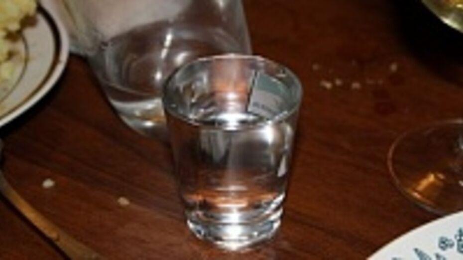 В Верхнехавском районе в новогодние праздники произошло 2 «пьяных» убийства