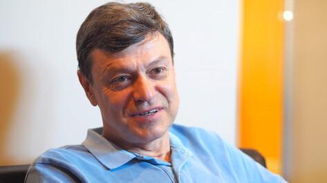 Худрук Воронежского Камерного театра стал лауреатом Платоновской премии