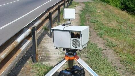 Водителей-должников на дорогах Воронежа и области ищут с помощью передовых технологий