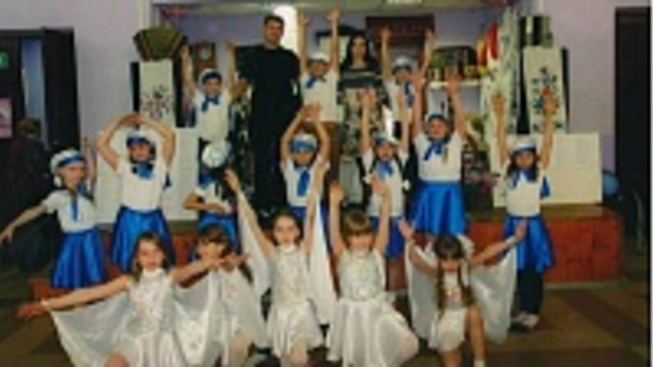 Павловский танцевальный ансамбль занял призовые места на фестивале-конкурсе «Звезды Нового Века»