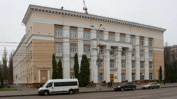 Никитинская библиотека откроет в Воронеже киноклуб «Слово»