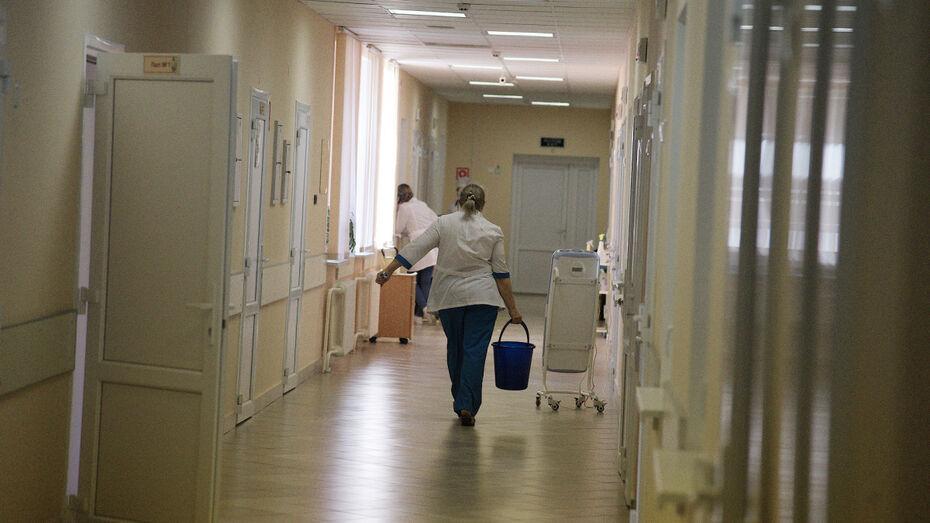 Воронежские врачи вылечили еще 97 больных коронавирусом