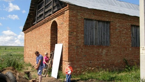 Одиннадцать семей из Нижнедевицкого района получили субсидии на приобретение и строительство жилья