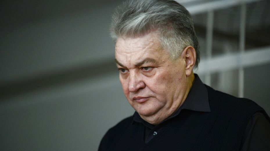 Вопрос об освобождении Александра Трубникова из воронежской колонии решит суд в Россоши