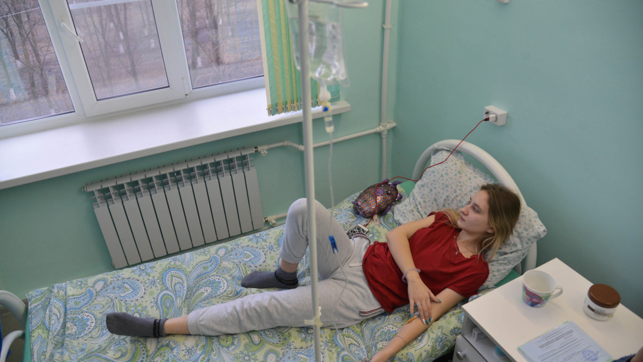 «Меня ждет расплата». Жена сотрудника ГИБДД сбила школьницу в Воронежской области и скрылась