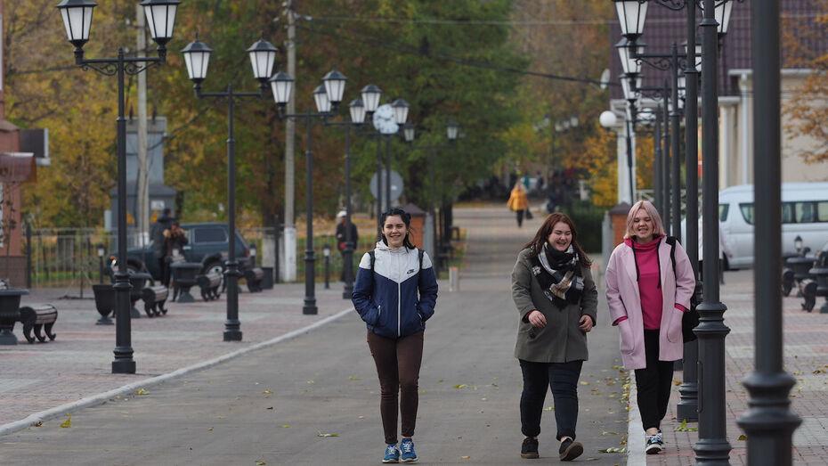 В конкурсе Минстроя победили 4 города Воронежской области