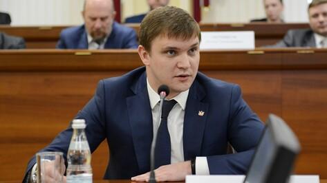 Артем Верховцев возглавил федерацию хоккея Воронежской области