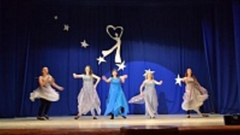 Ольховатский ансамбль «Россияночка» стал лауреатом конкурса «Новые звезды»