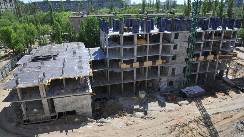 Дом вместо бассейна. Что известно о махинациях с землей на Ленинском проспекте в Воронеже