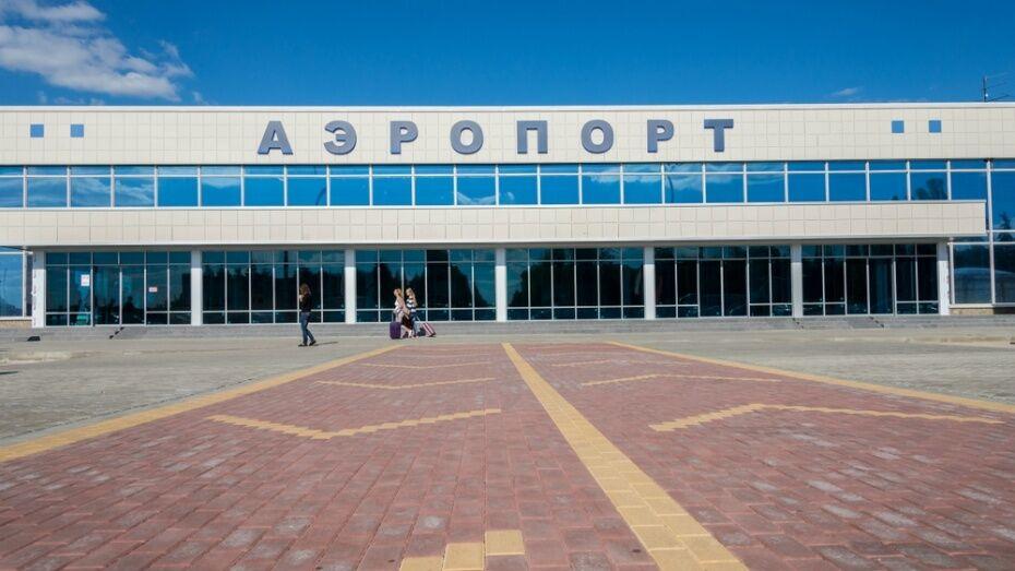 В аэропортах начали измерять температуру отдыхавшим в Турции российским туристам