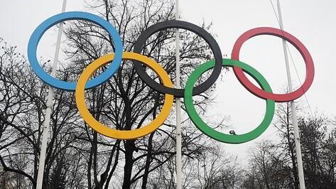 В Олимпийскую сборную России вошли двое воронежских спортсменов